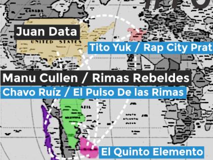 ep# 070 | ESPECIAL COMUNICADORES INDEPENDIENTES