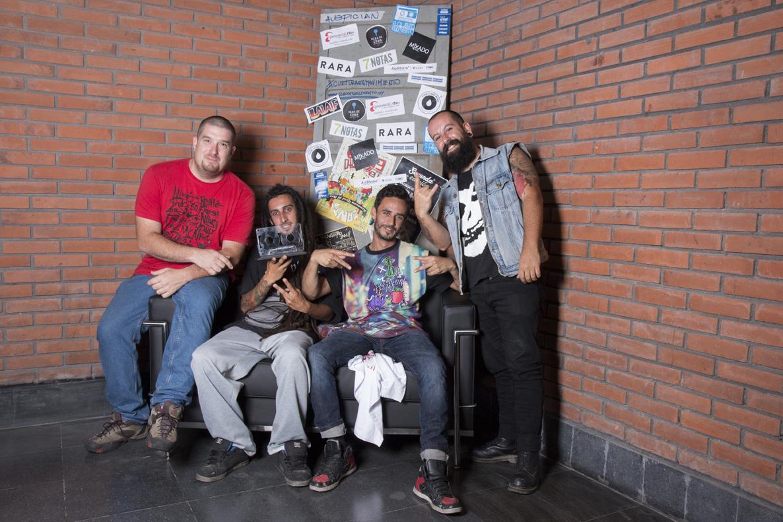 Categoría Crew De Graff - Kncr Crew