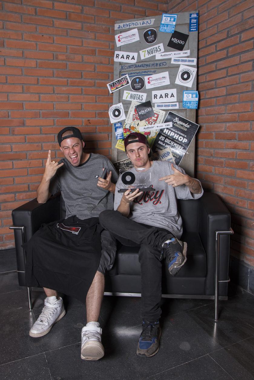 Categoría Dupla - DJ Lvzy & JT