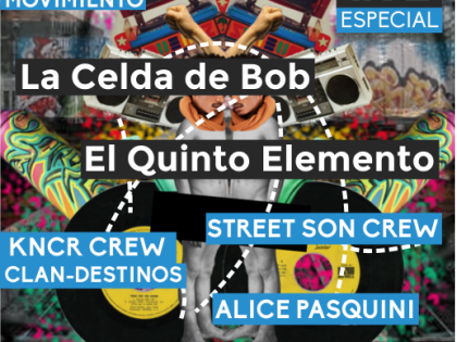 ep# 072 | ESPECIAL FIN DE AÑO CON LA CELDA DE BOB