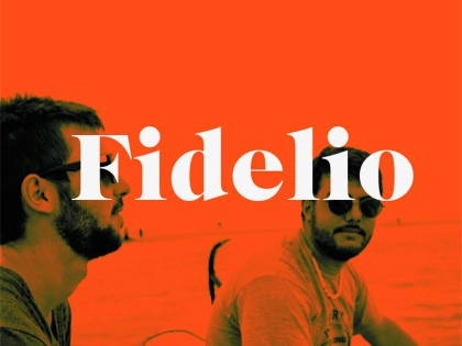 ep# 073 | FIDELIO NOS VISITA
