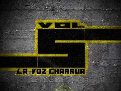 DESCARGA | LANZAMIENTO DE LA VOZ CHARRÚA VOL 5