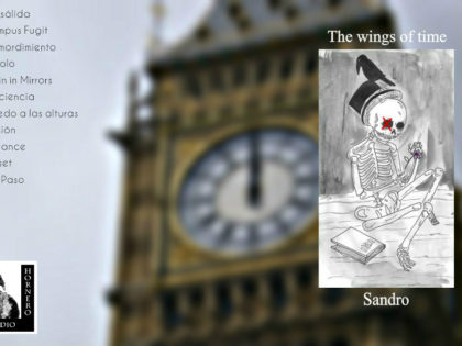 SANDRO | THE WINGS OF TIME (2017)
