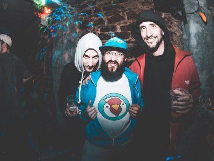 POSHO SORTEO | DJ RC REGALA SUS DISCOS Y ME DIJERON QUE VOS LOS QUERES
