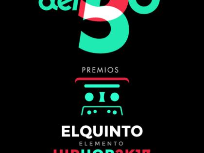 PREMIOS AL HIP HOP 2017 | JURADOS