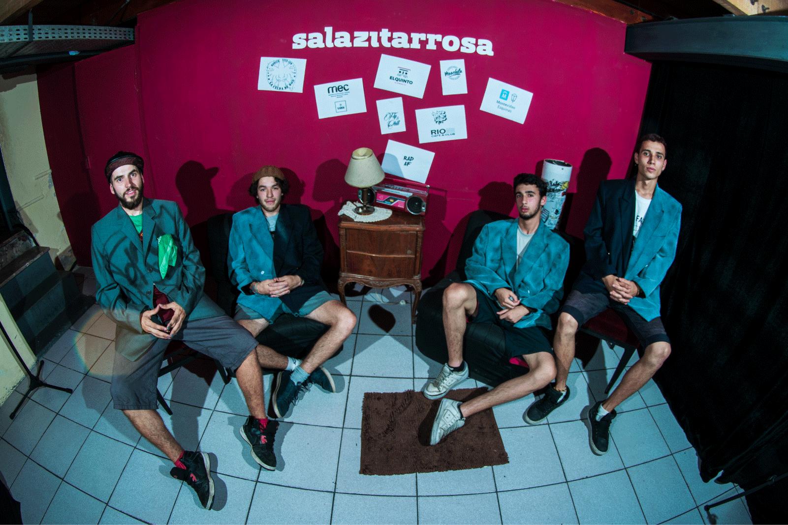 Gamma-Vitafatale-Sandro-Premios2017