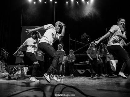 PREMIOS AL HIP HOP 2017 | ASÍ NOS VIÓ LA ZITARROSA por ARIEL UGOLINO (FOTOS)