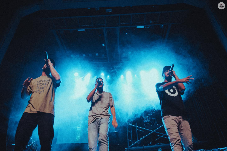 dostrescinco premios 2017
