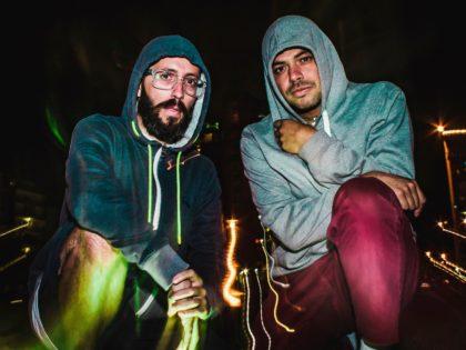 ENTREVISTA | RUPA DAYA & DJ RC (EL PUENTE FM 103.3)