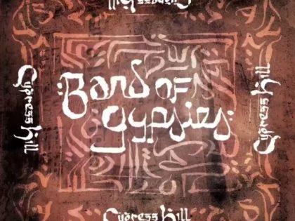 MUGGS LIDERA UNA BANDA DE ELEFANTES LLENOS DE ÁCIDO | BAND OF GYPSIES LO NUEVO DE CYPRESS HILL