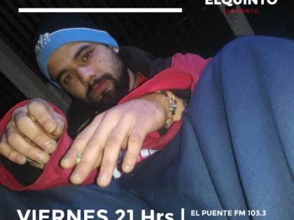 ENTREVISTA | MORBUS ZONICKO (EL PUENTE FM 103.3)