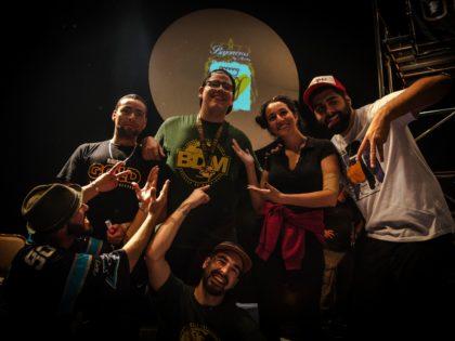 FOTOS DE LA FINAL BDM GOLD URUGUAY 2018 | ASÍ VIMOS  A HARRY, EL MAESTRO DEL AÑO