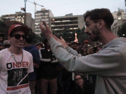 HACHE SOUZA VS MILANSS | LA BATALLA ESCRITA DEL AÑO